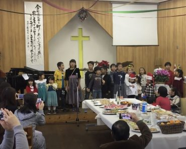 church plant missions Japan