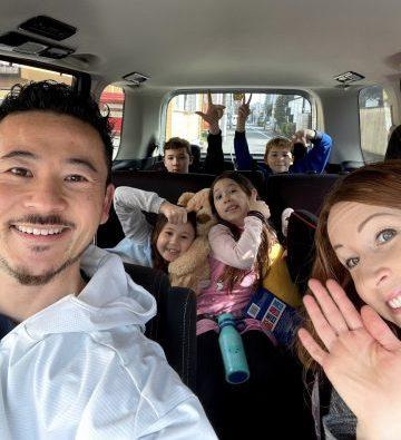 2021 Church plant missions Japan